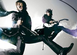 B'z--off the 2007 album, ACTION
