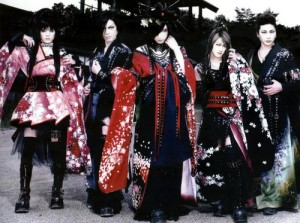 They do, however, look BEAUTIFUL in kimono