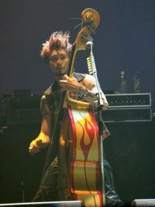 Ju-Ken 'The Bass'
